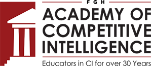 Academy of Competitive Intelligence
